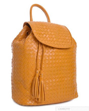 Laila Braid Backpack