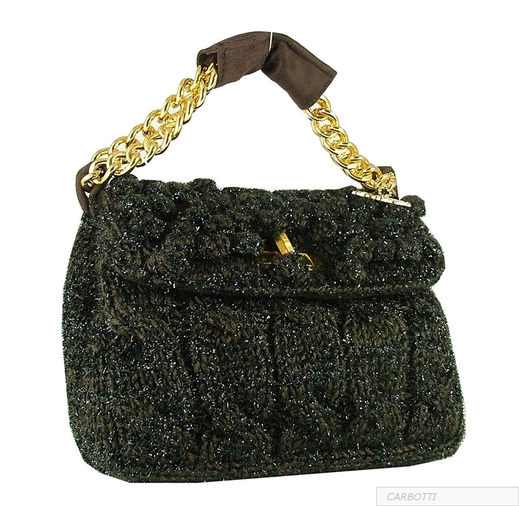 Kontessa Wool Bag