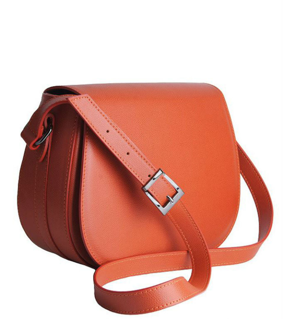 Mango Saddle Bag