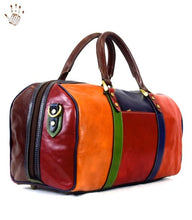 Small Multicolour Luggage