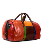 Multicolour Luggage