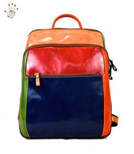 The Deco Backpack