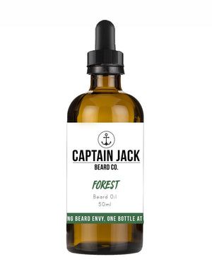 Forest Beard Oil - 50ml