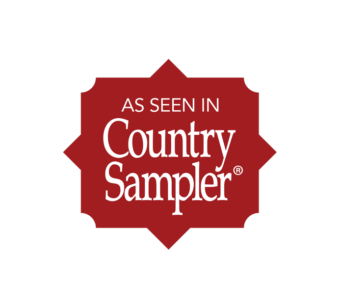 Welcome Country Sampler Readers!