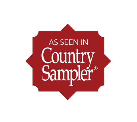 Country Sampler Products