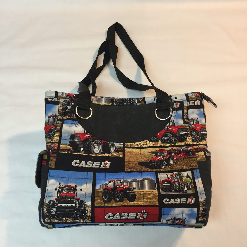 Case International Harvester Purse