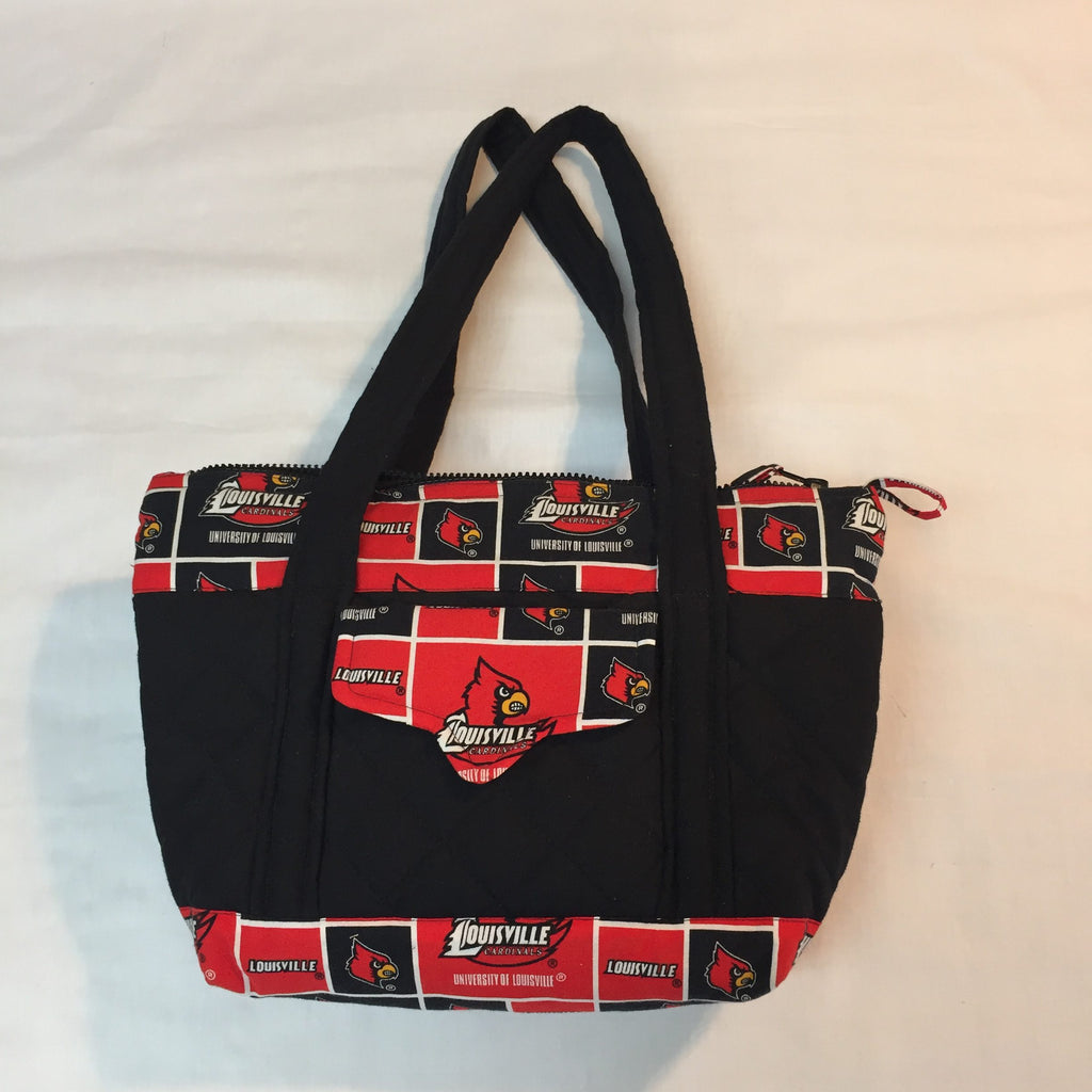 University of Louisville Purse