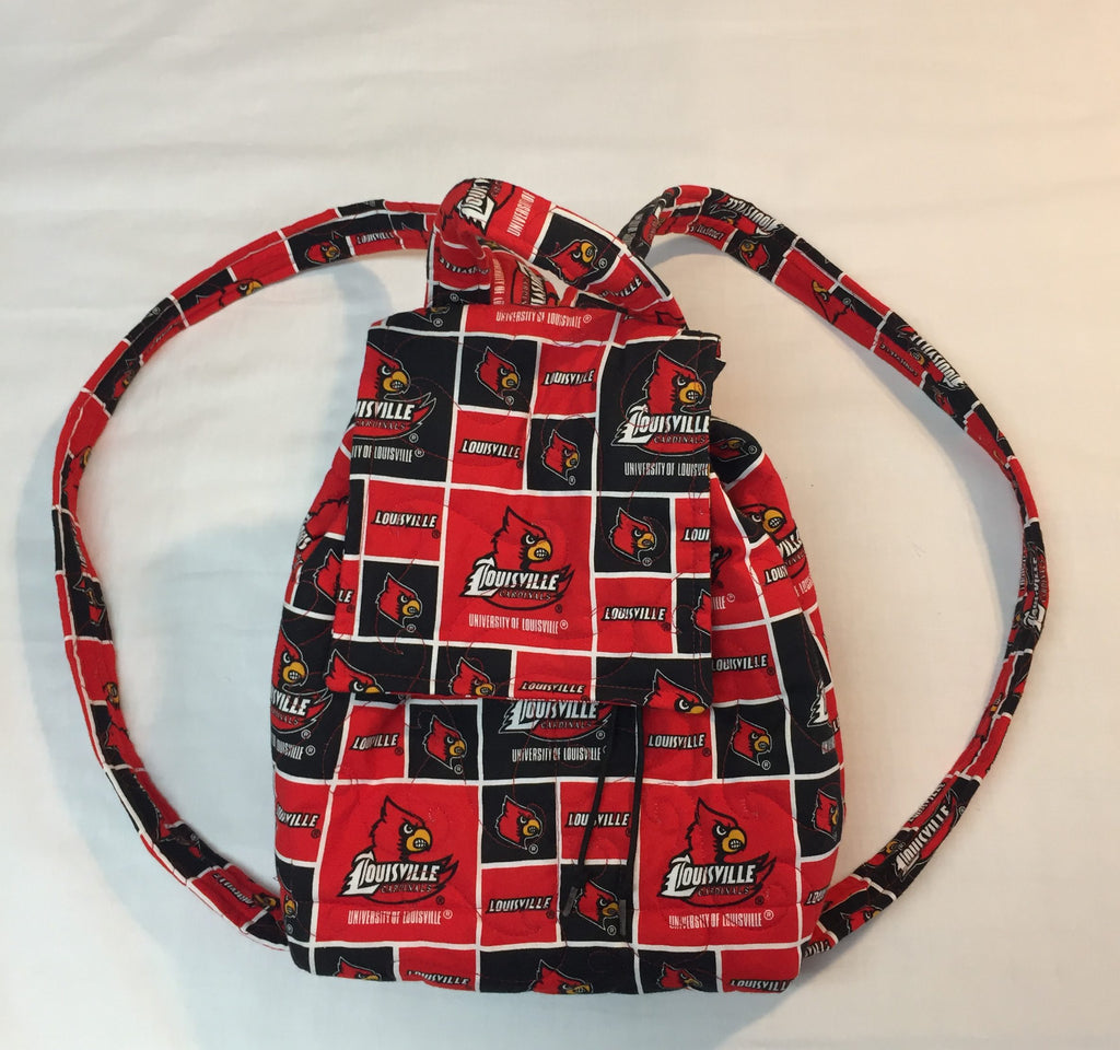 University of Louisville Backpack