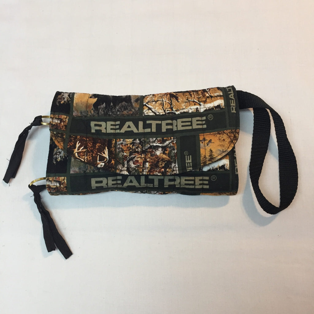 Realtree Clutch Travel Purse
