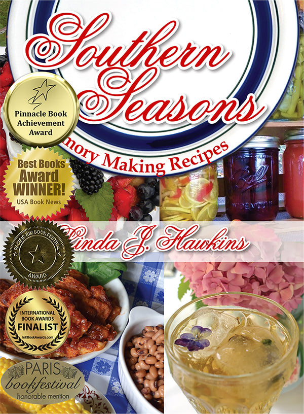 Southern Seasons 1 ~ with Memory Making Recipes