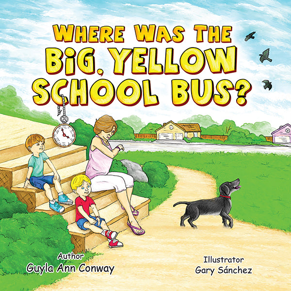 Where Was The Big Yellow School Bus?