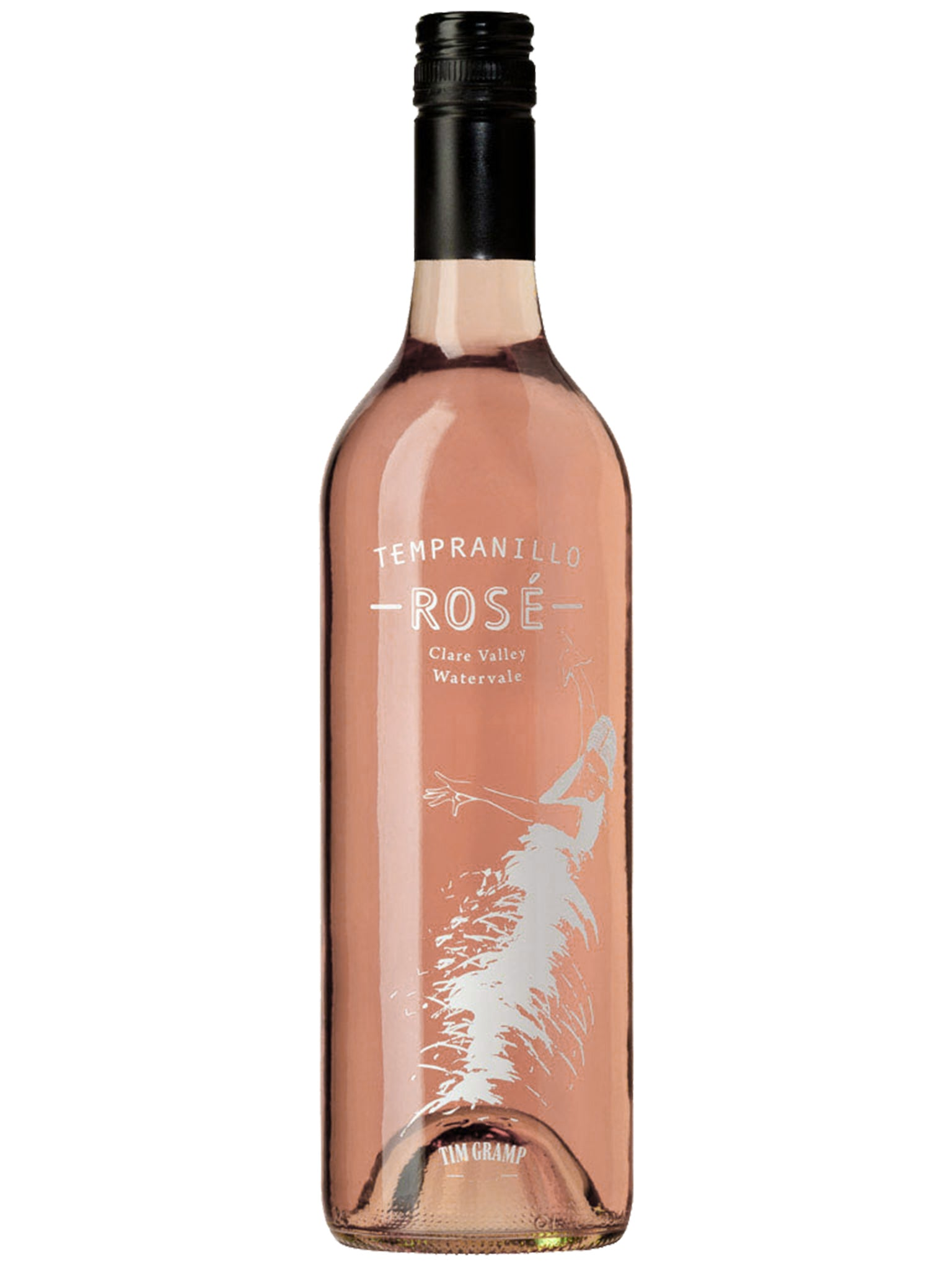 Tim Gramp Watervale Tempranillo Rosé 12pk 2019