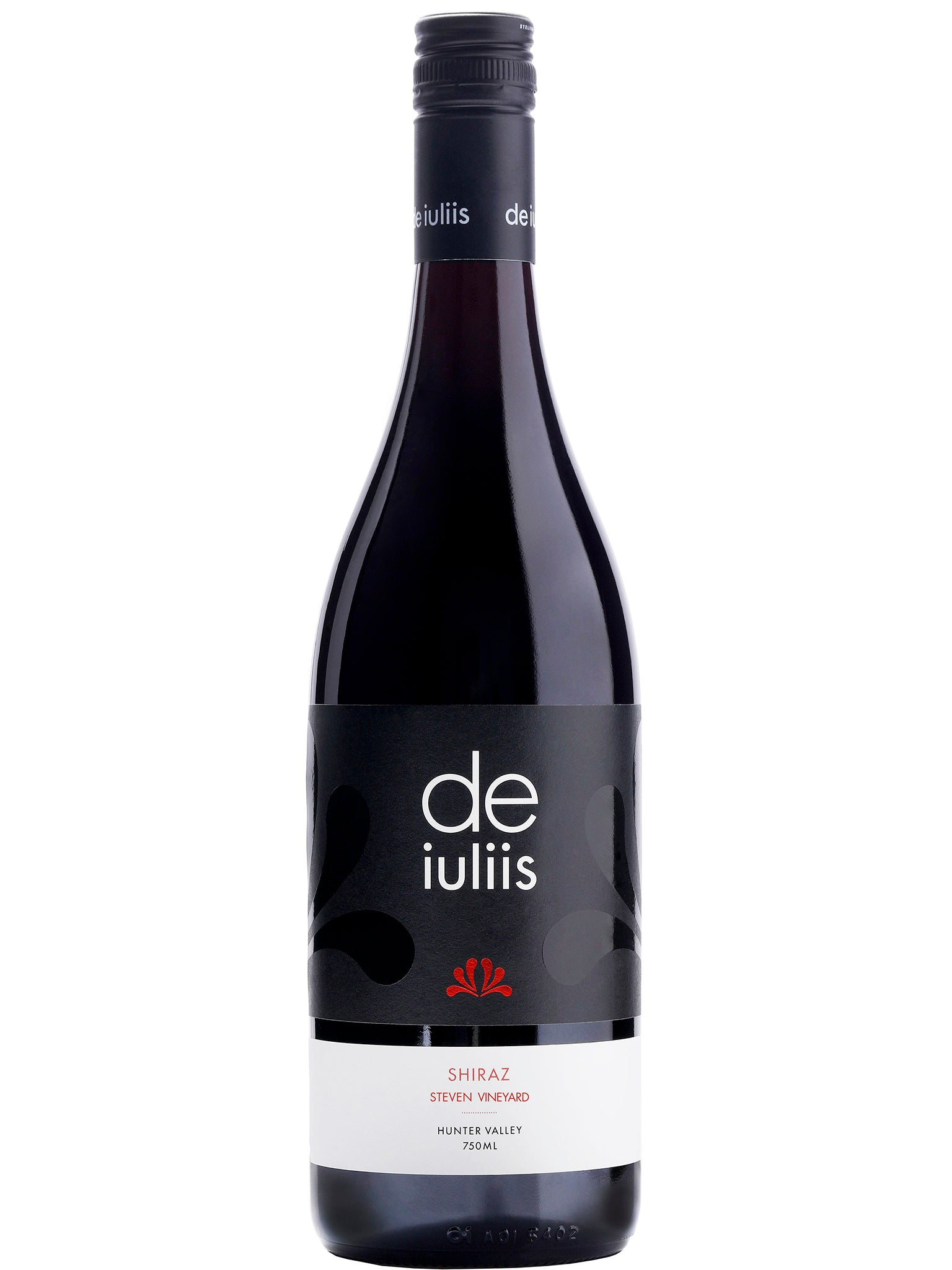 De Iuliis Steven Vineyard Shiraz 12pk 2017
