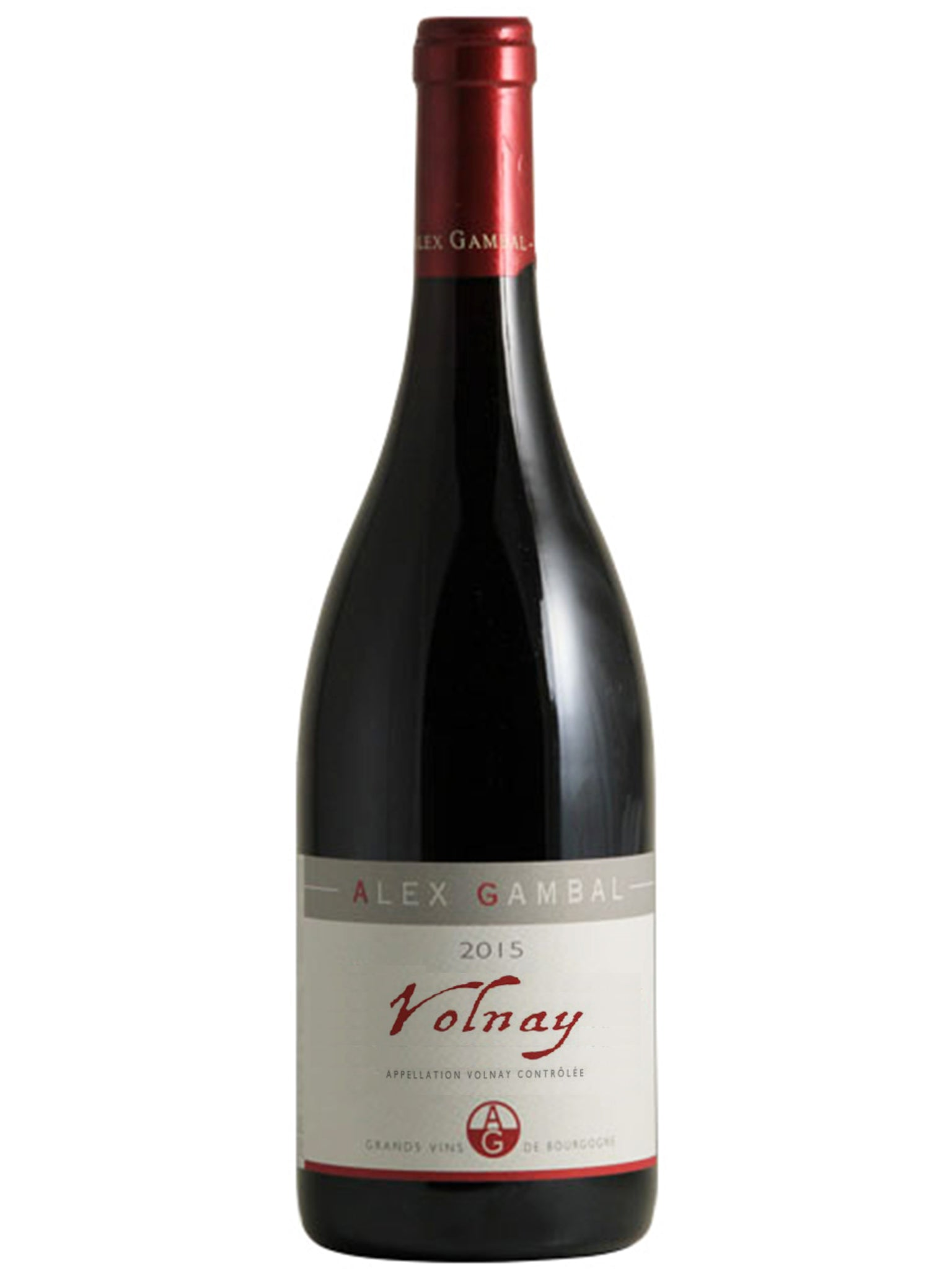 Alex Gambal Volnay (Estate) 12pk 2015