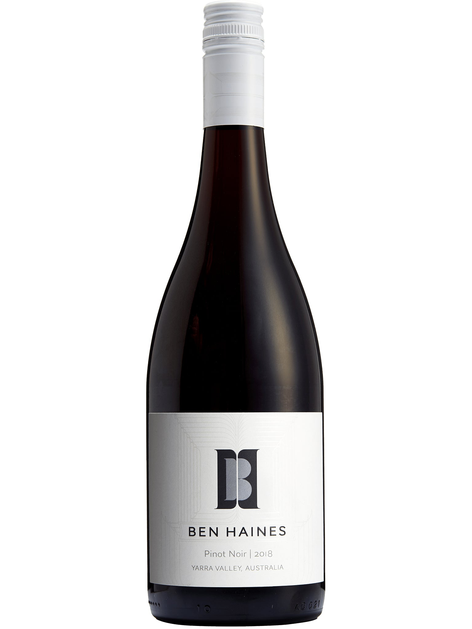 Ben Haines Pinot Noir 12pk 2019 - Sold Out
