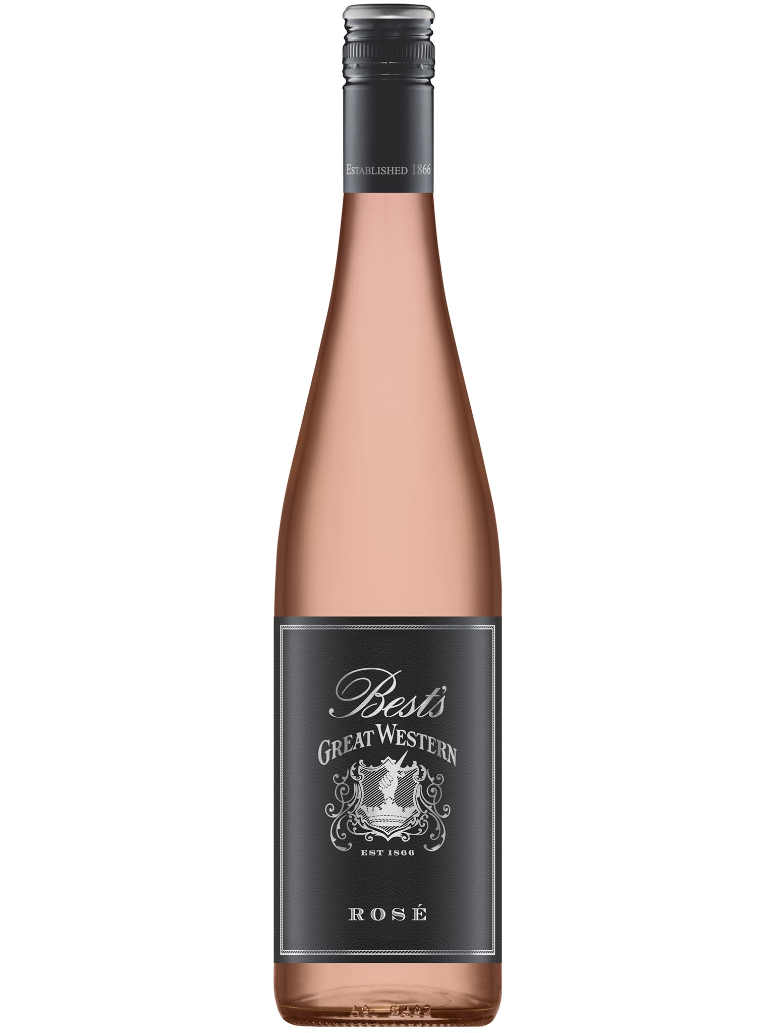 Best's Great Western Rosé 12pk 2017
