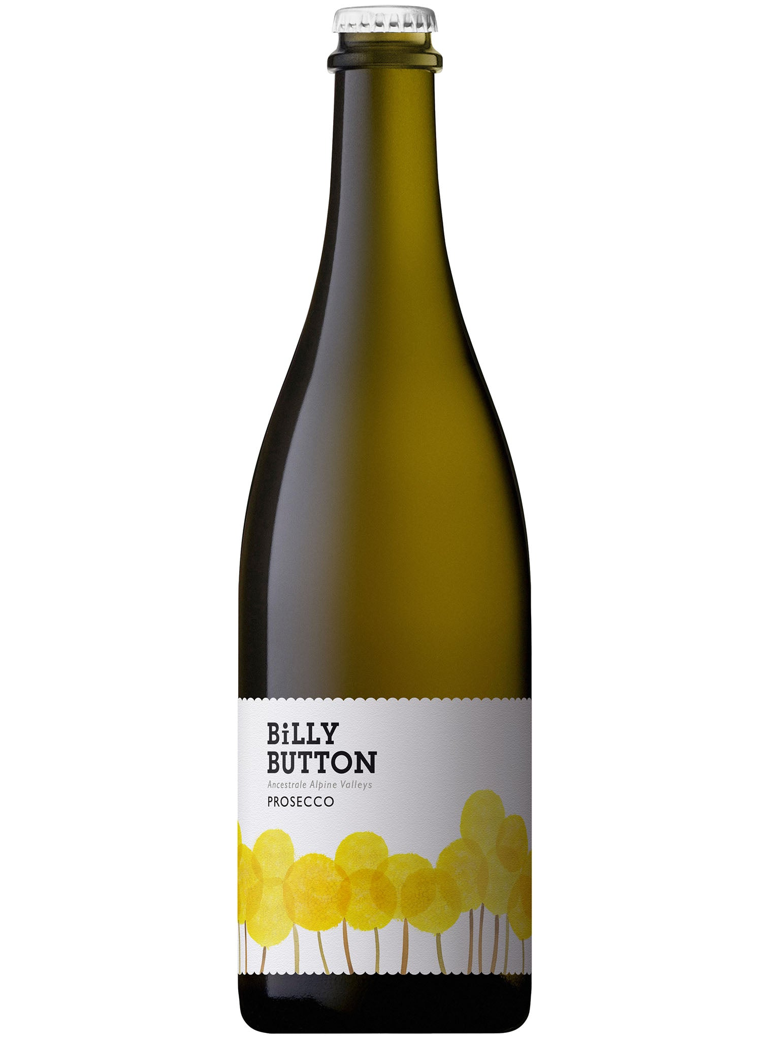 Billy Button Ancestral Prosecco 6pk 2018 - Limited