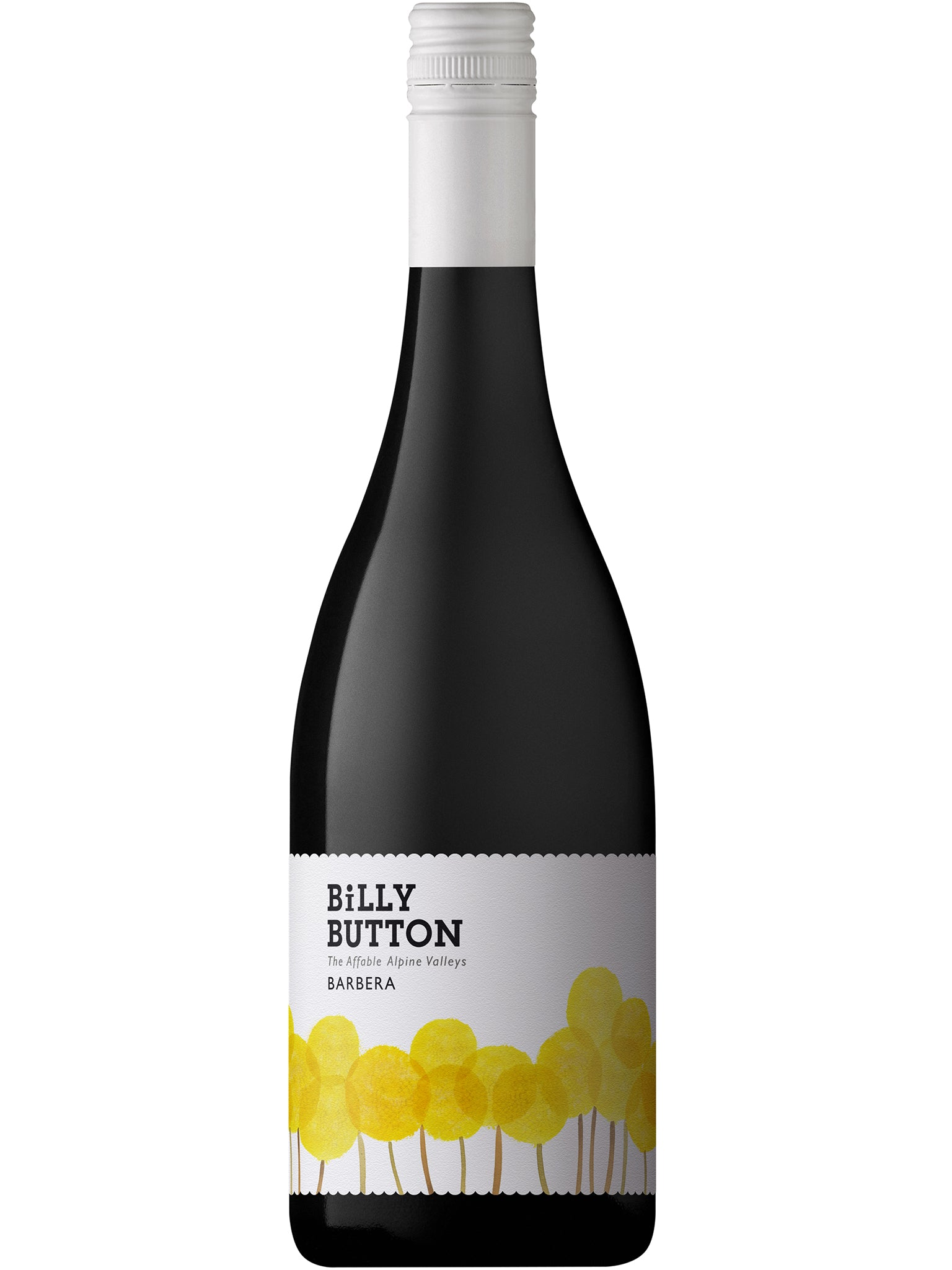 Billy Button Barbera 12pk 2018
