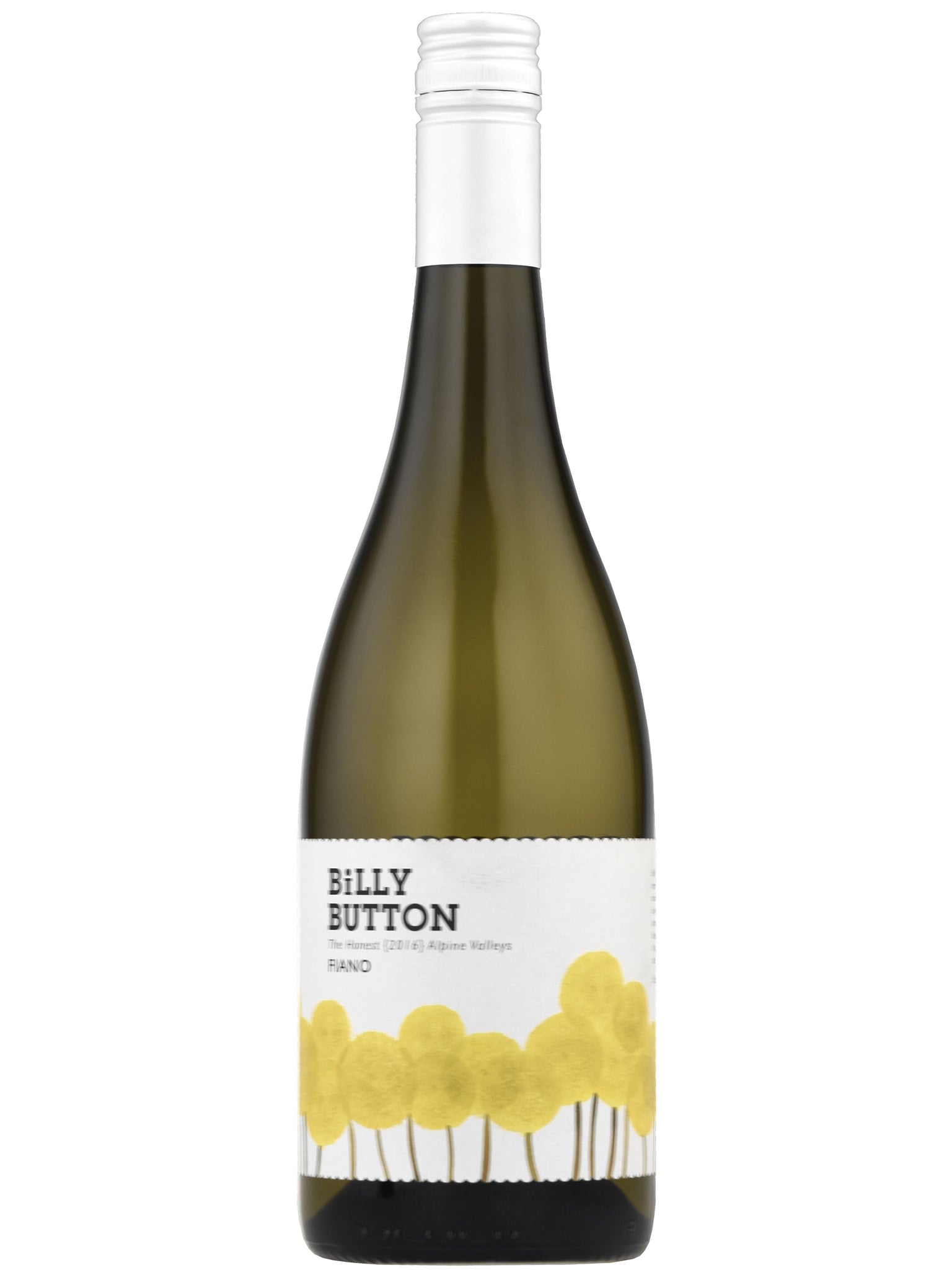Billy Button Fiano 12pk 2017