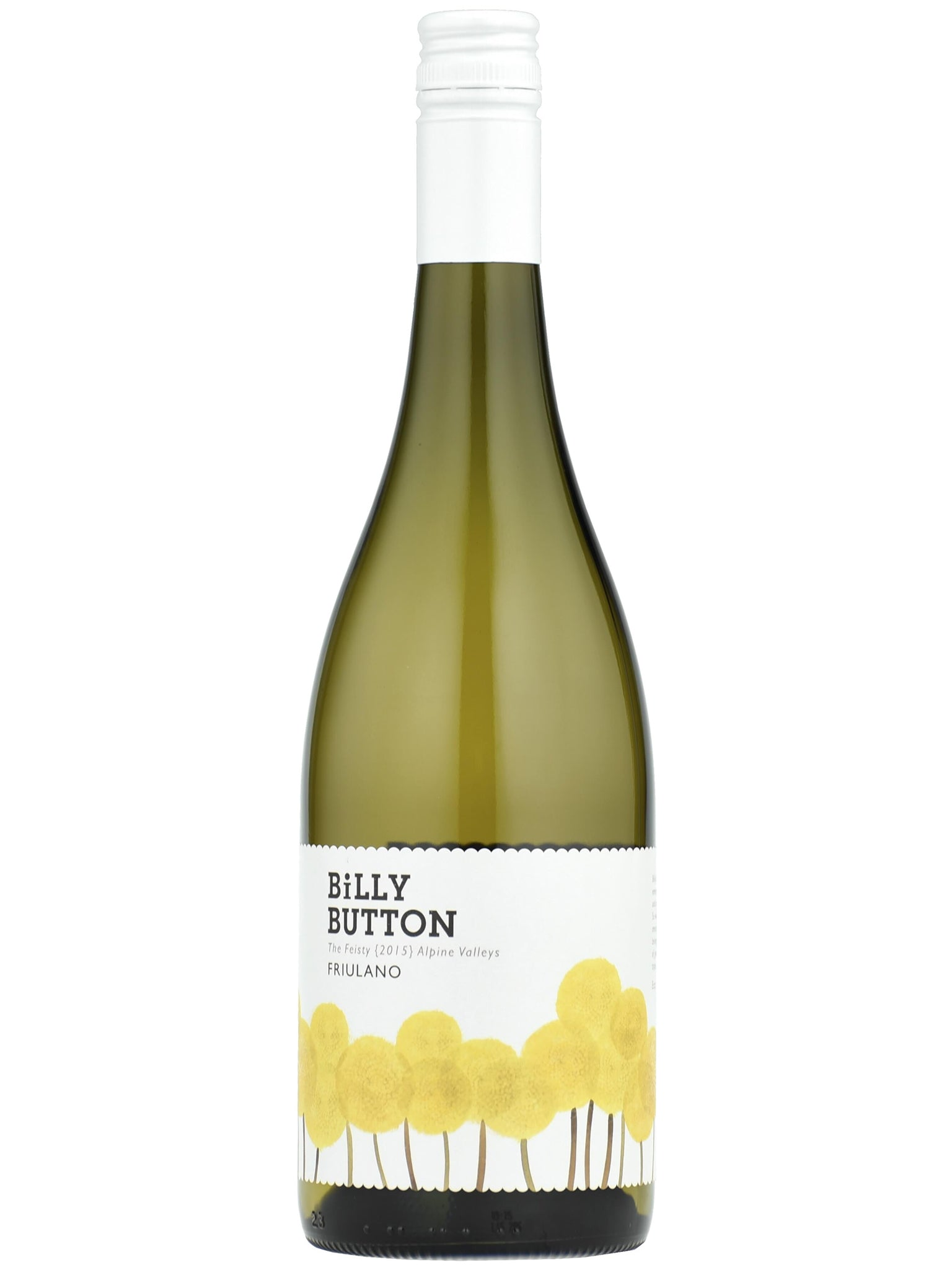 Billy Button Friulano 12pk 2017