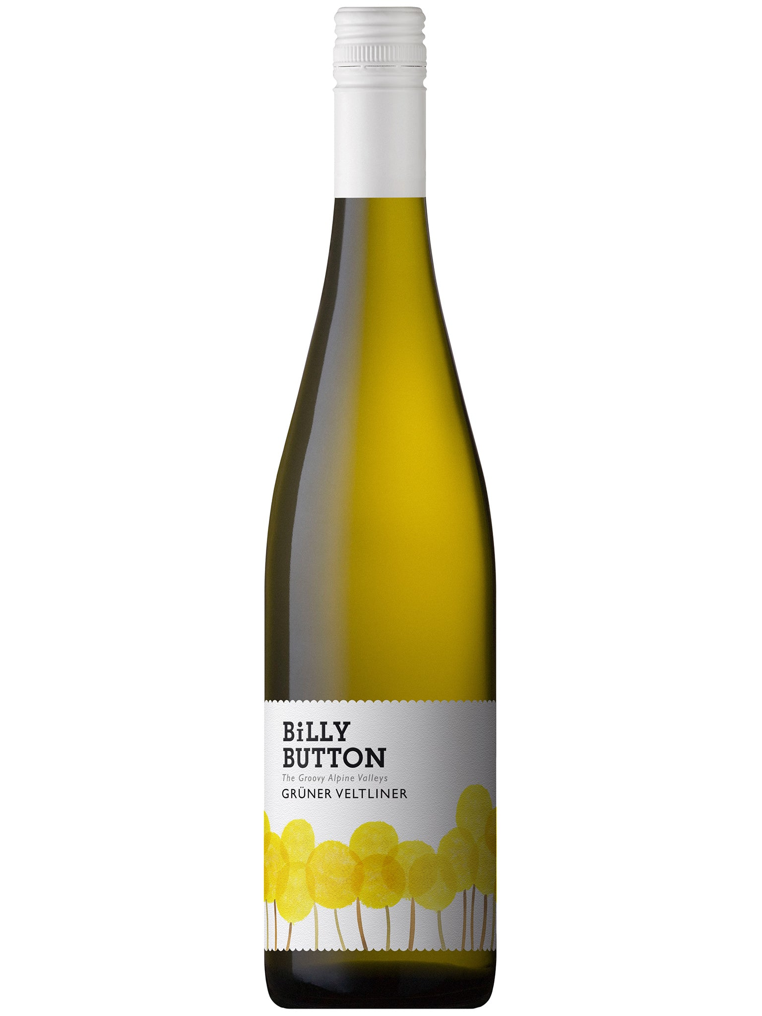 Billy Button Gruner Veltliner 6pk 2018