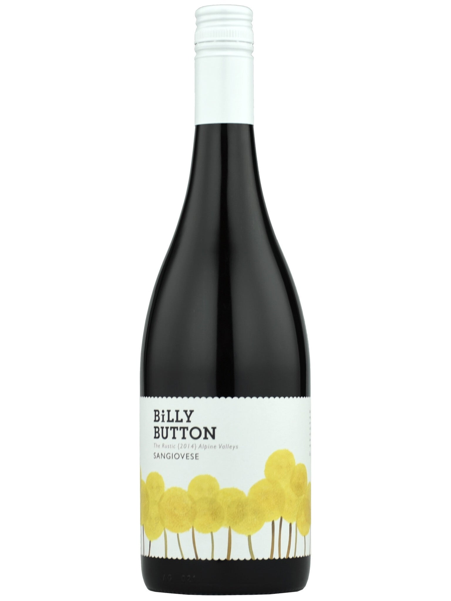 Billy Button Sangiovese 12pk 2017