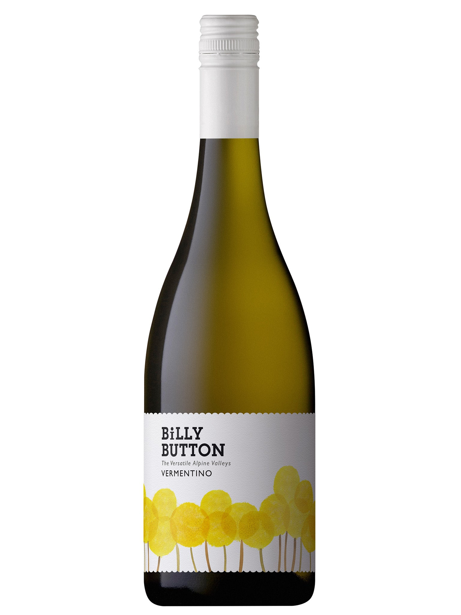 Billy Button Vermentino 12pk 2019