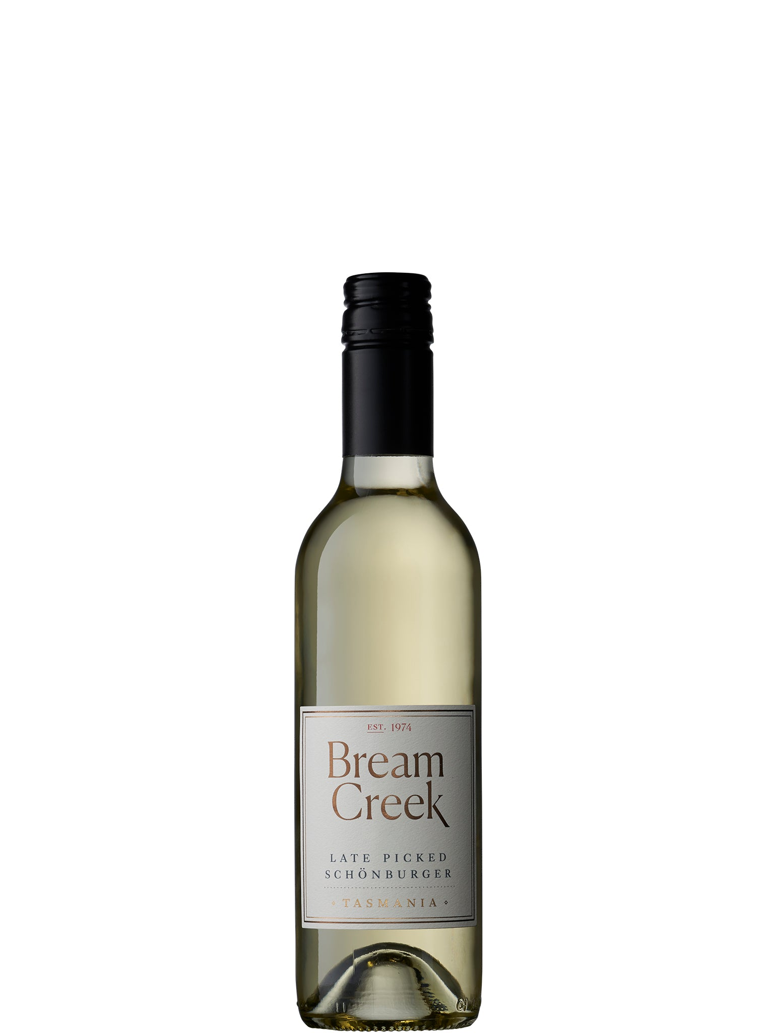 Bream Creek Late Picked Schönburger 375ml 2018
