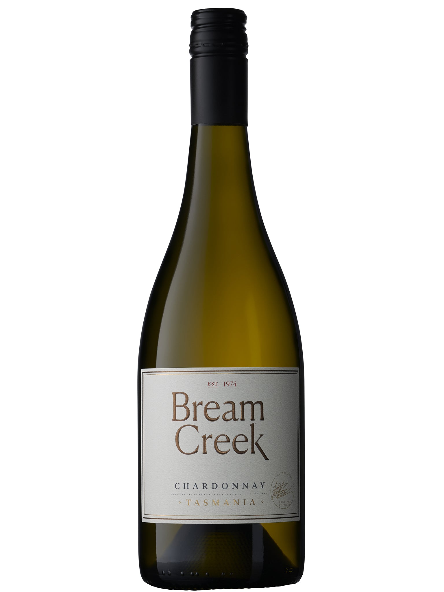 Bream Creek Chardonnay 12pk 2018