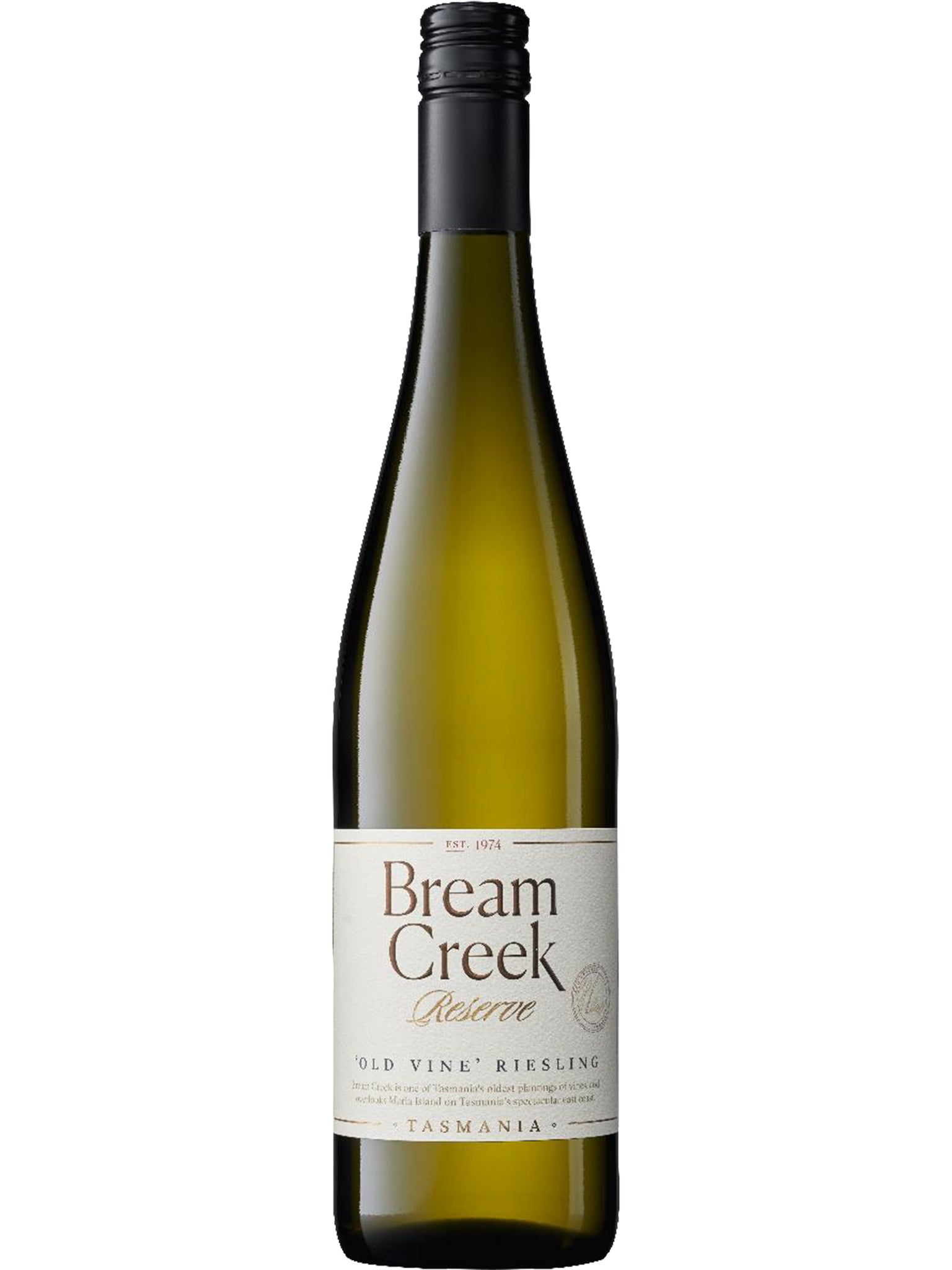 Bream Creek Old Vine Reserve Riesling 6pk 2018