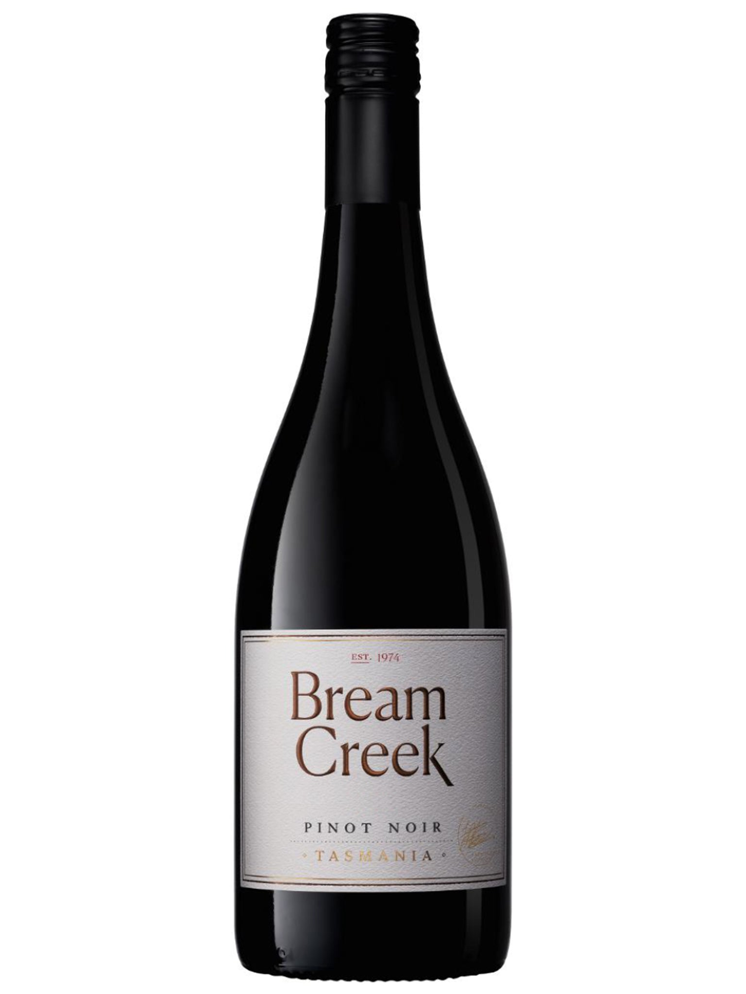 Bream Creek Pinot Noir 12pk 2017