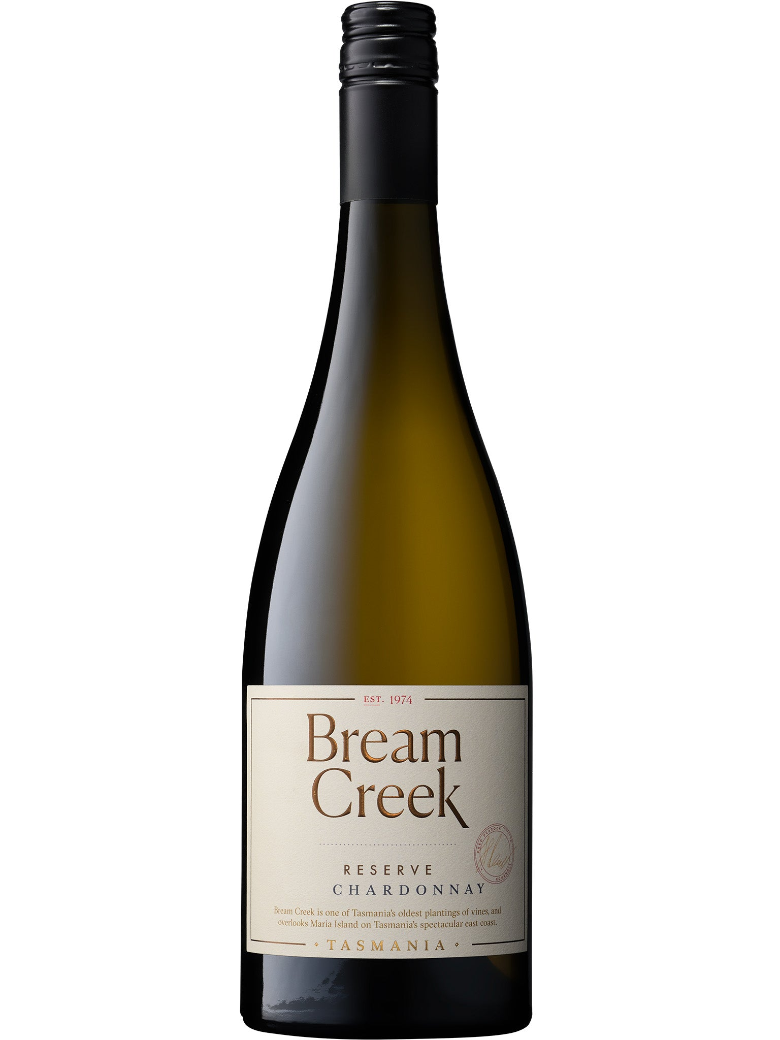 Bream Creek Reserve Chardonnay 6pk 2017