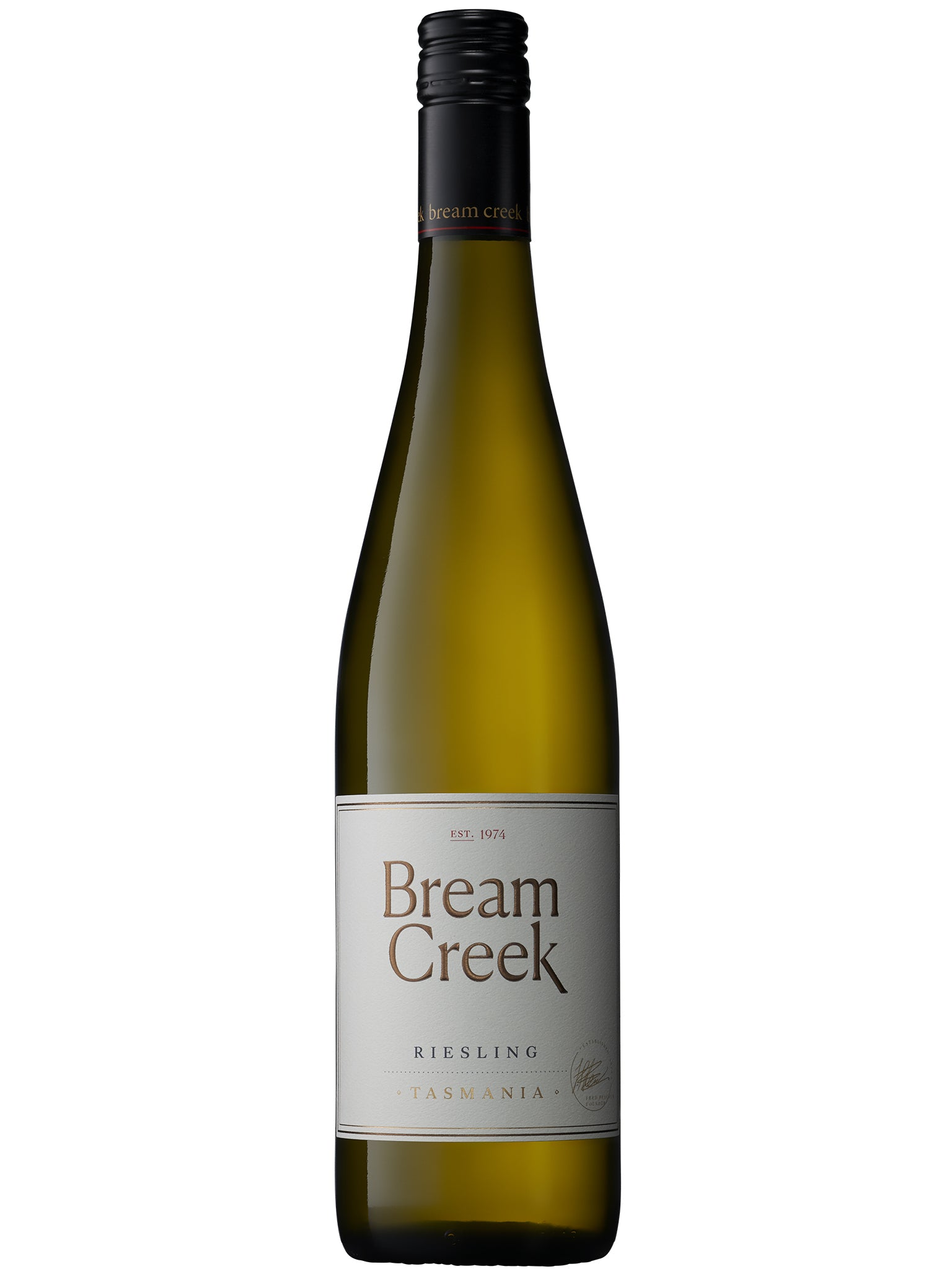 Bream Creek Riesling 12pk 2018