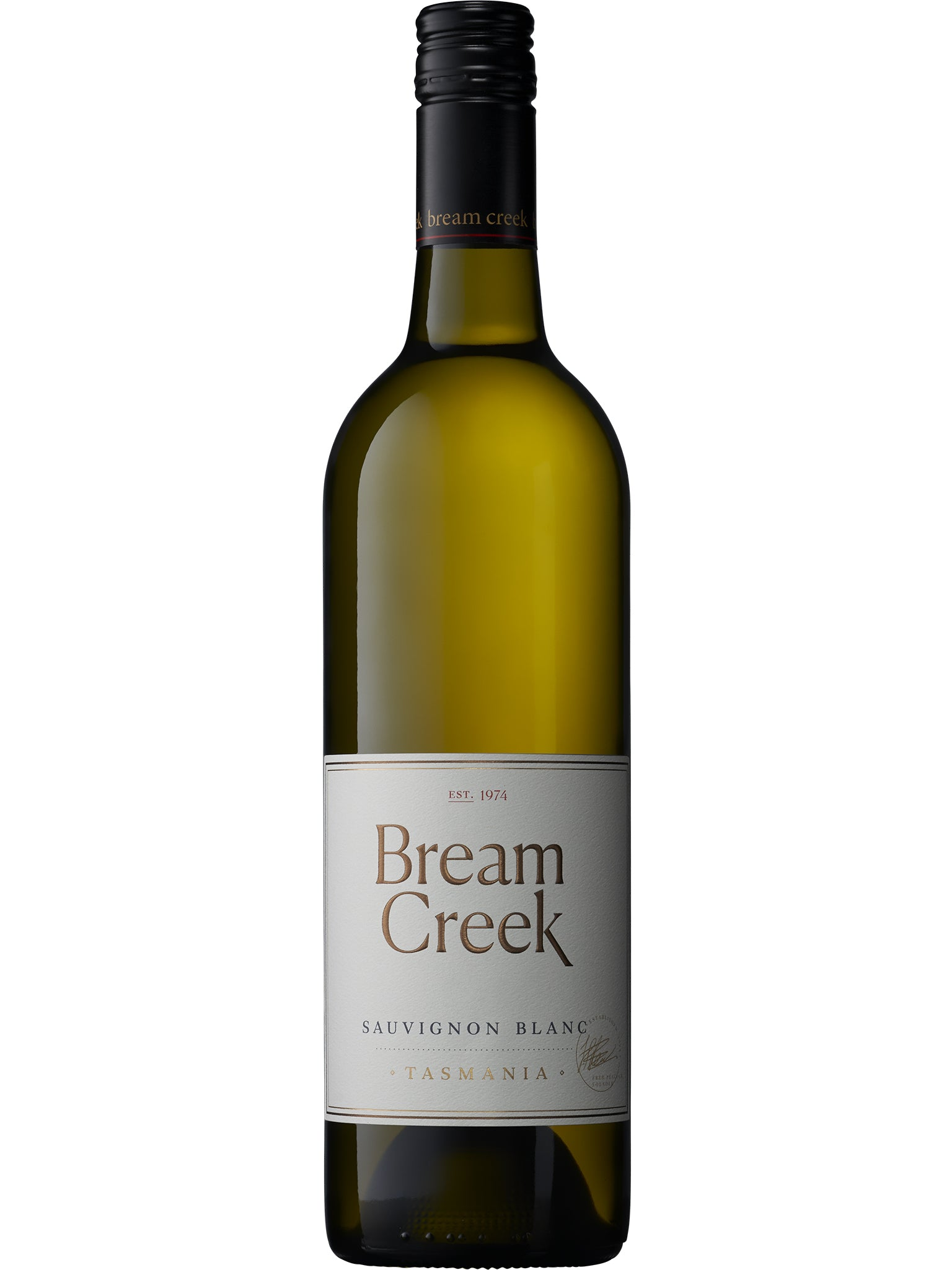 Bream Creek Sauvignon Blanc 12pk 2016