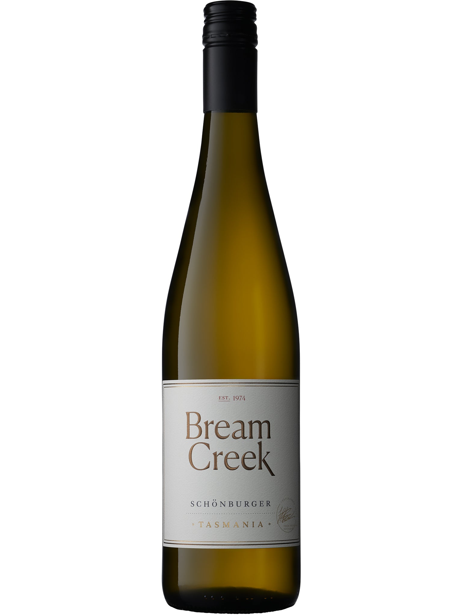 Bream Creek Schönburger 12pk 2019