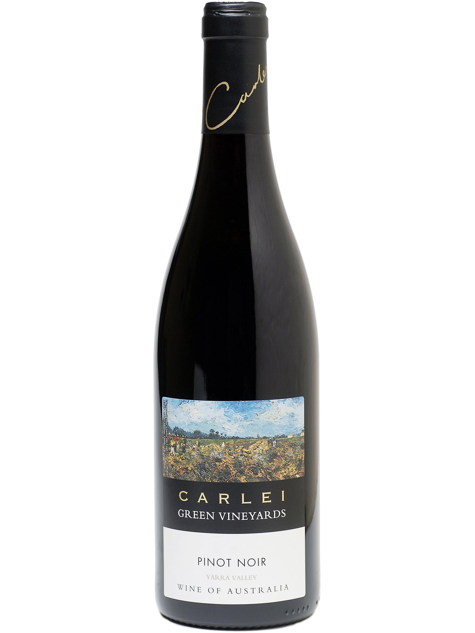 Carlei Green Vineyards Pinot Noir 12pk 2012