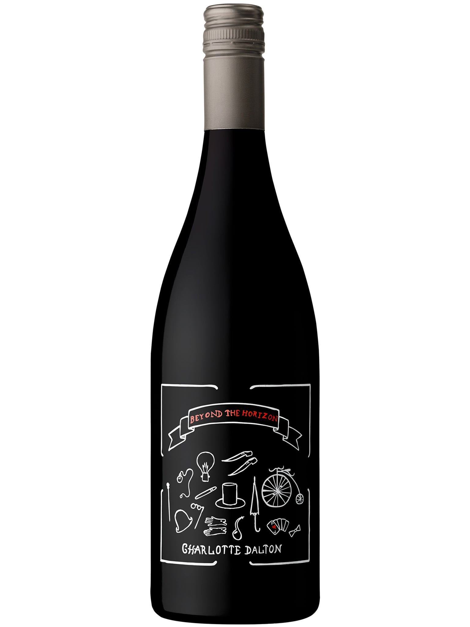 Charlotte Dalton Beyond the Horizon Shiraz 12pk 2016
