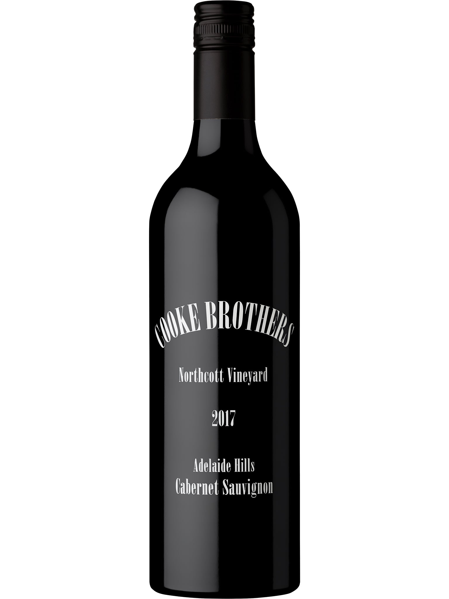 Cooke Brothers Northcote Vineyard Cabernet Sauvignon 6pk 2017