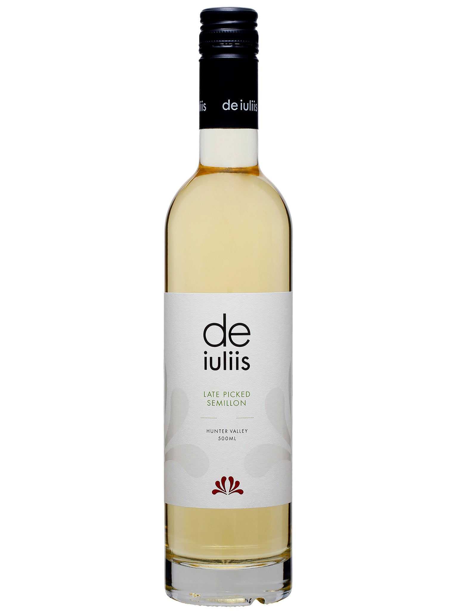 De Iuliis Late Picked Semillon 500ml 12pk 2018