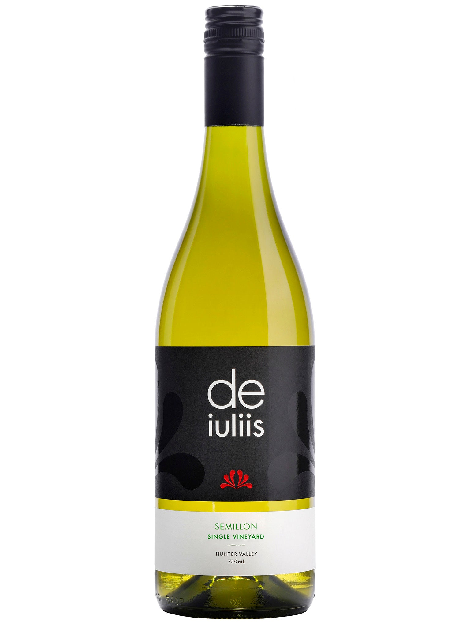 De Iuliis Single Vineyard Semillon 12pk 2019