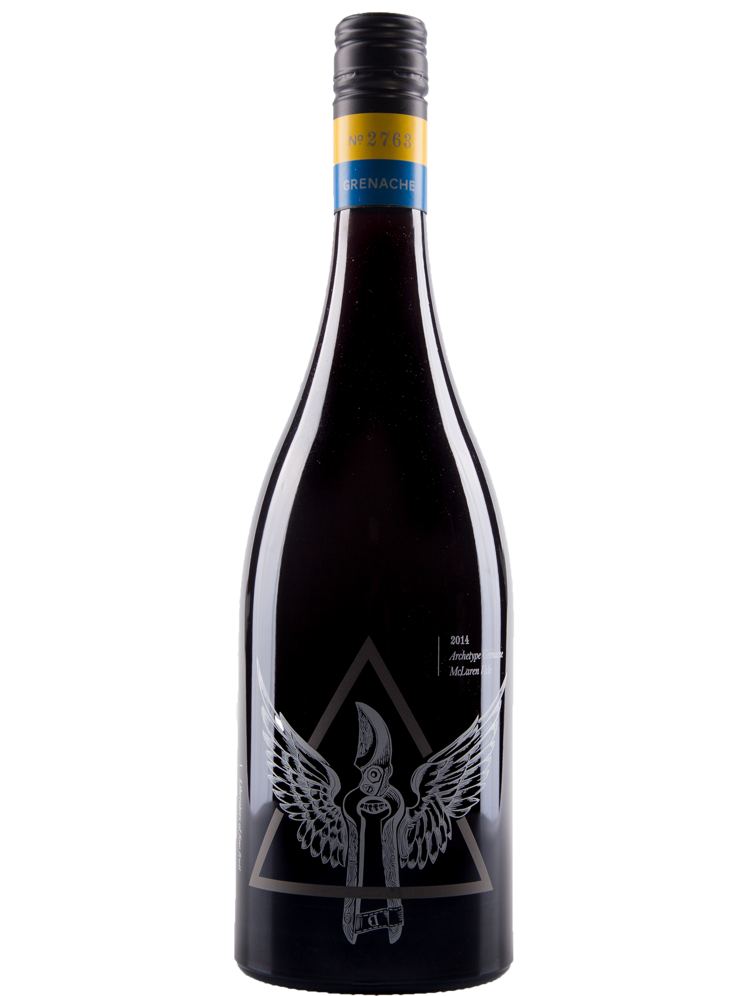 Dodgy Bros Archetype Grenache 6pk 2014 - Vigorous Bros