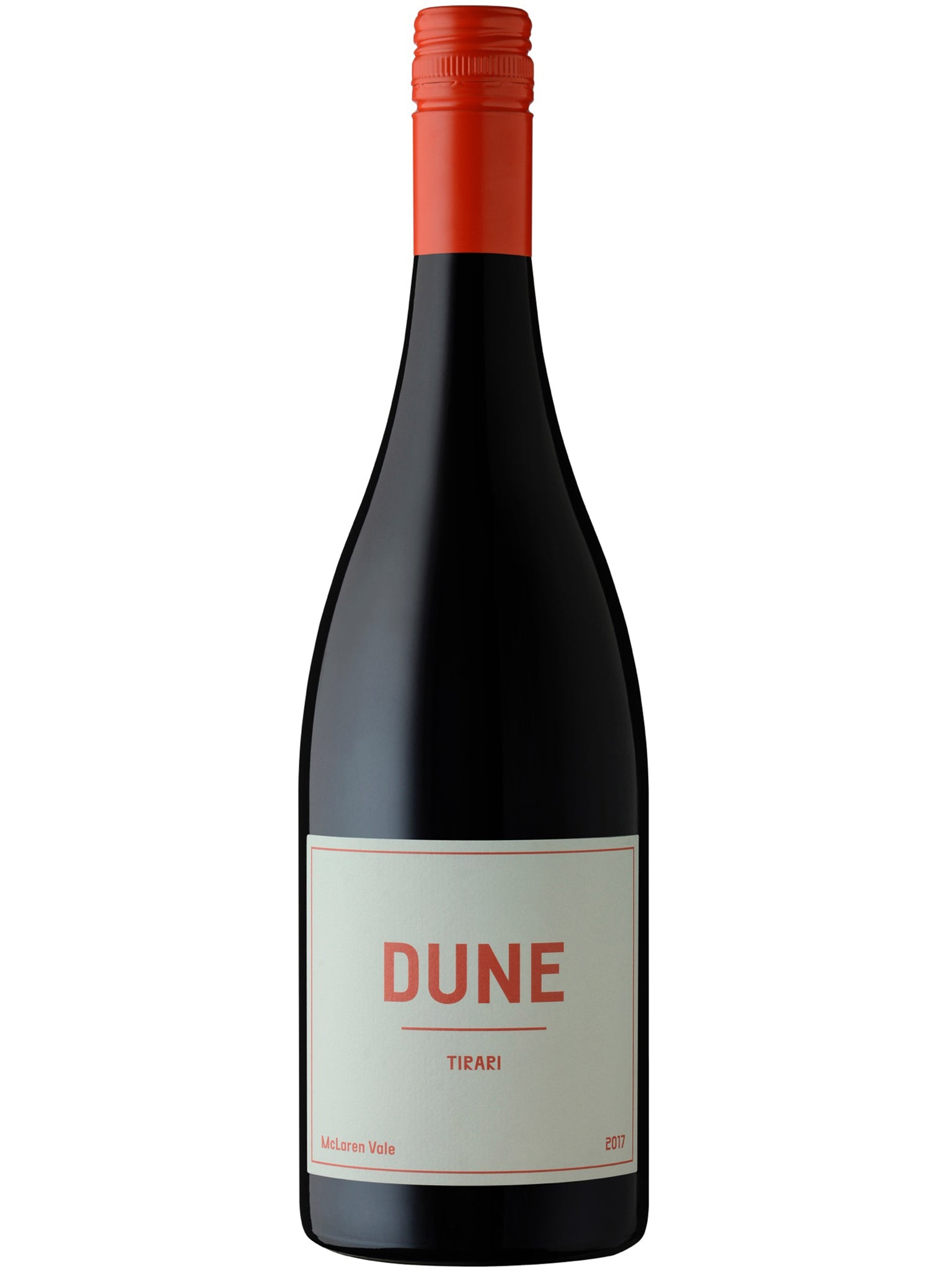 Dune Tirari Red Blend 12pk 2017 - Vigorous Bros