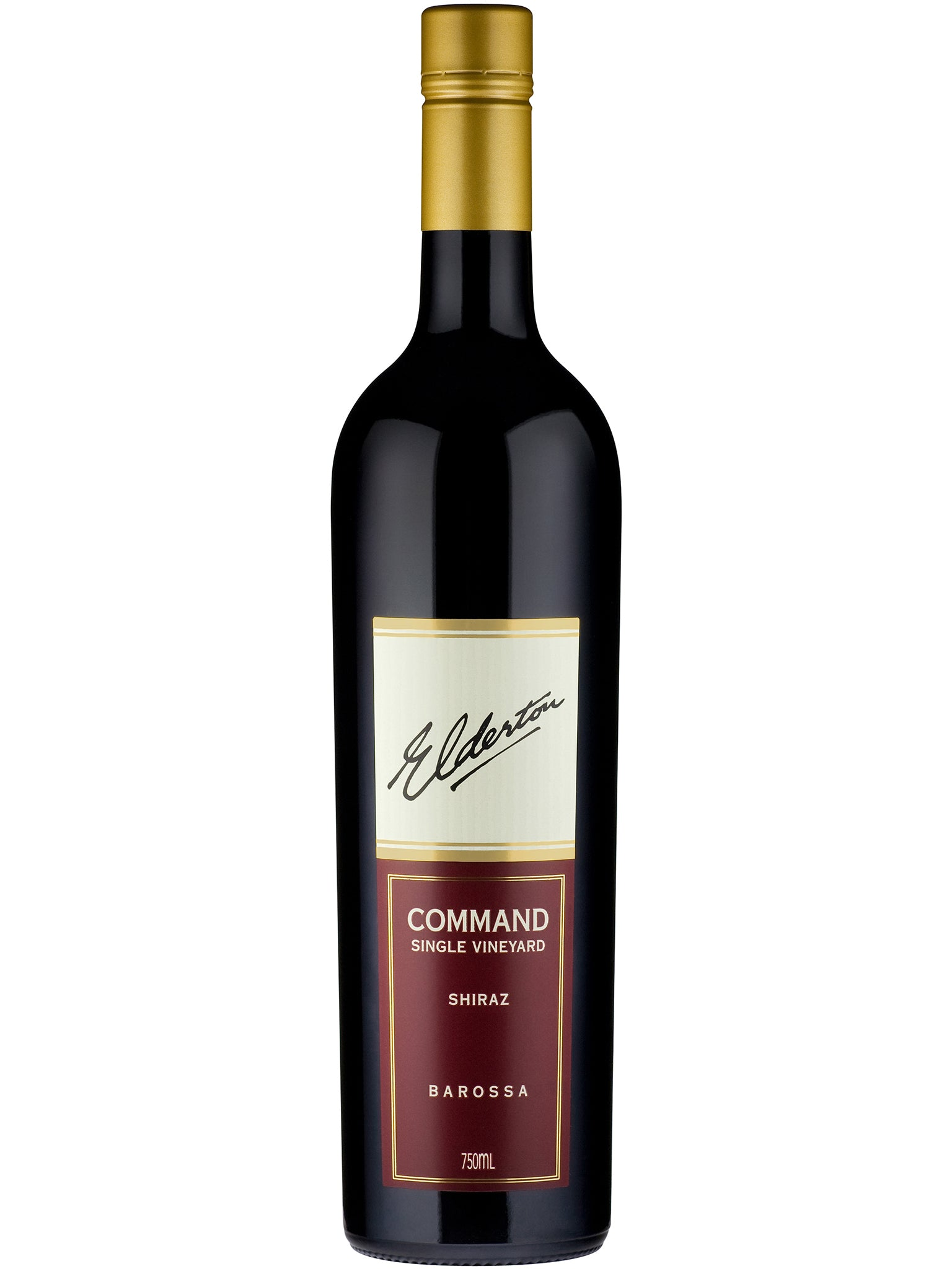 Elderton Command Shiraz 6pk 2014