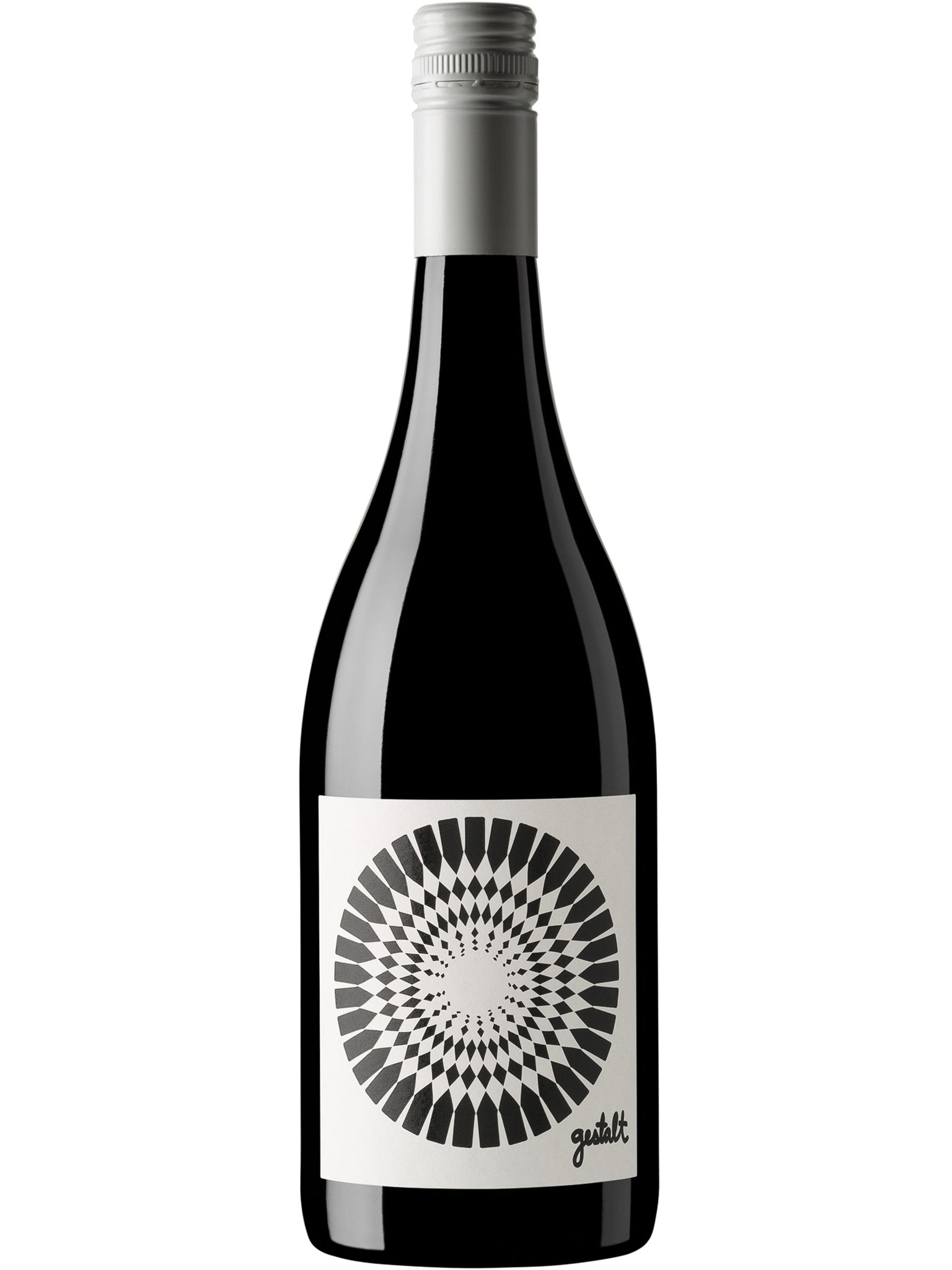 Gestalt Blacklight Mataro Grenache 12pk 2016 - Vigorous Bros
