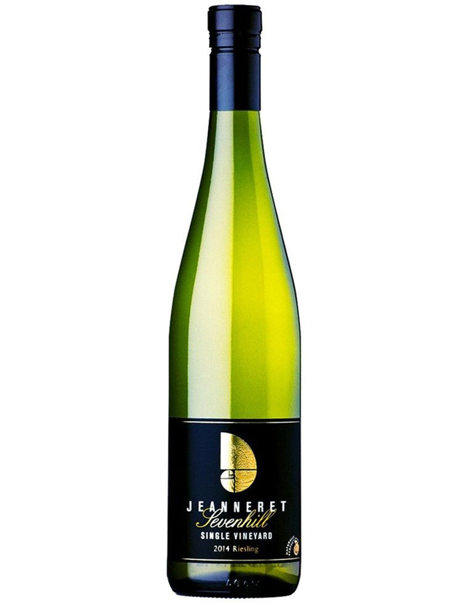 Jeanneret Sevenhill Riesling 12pk 2014