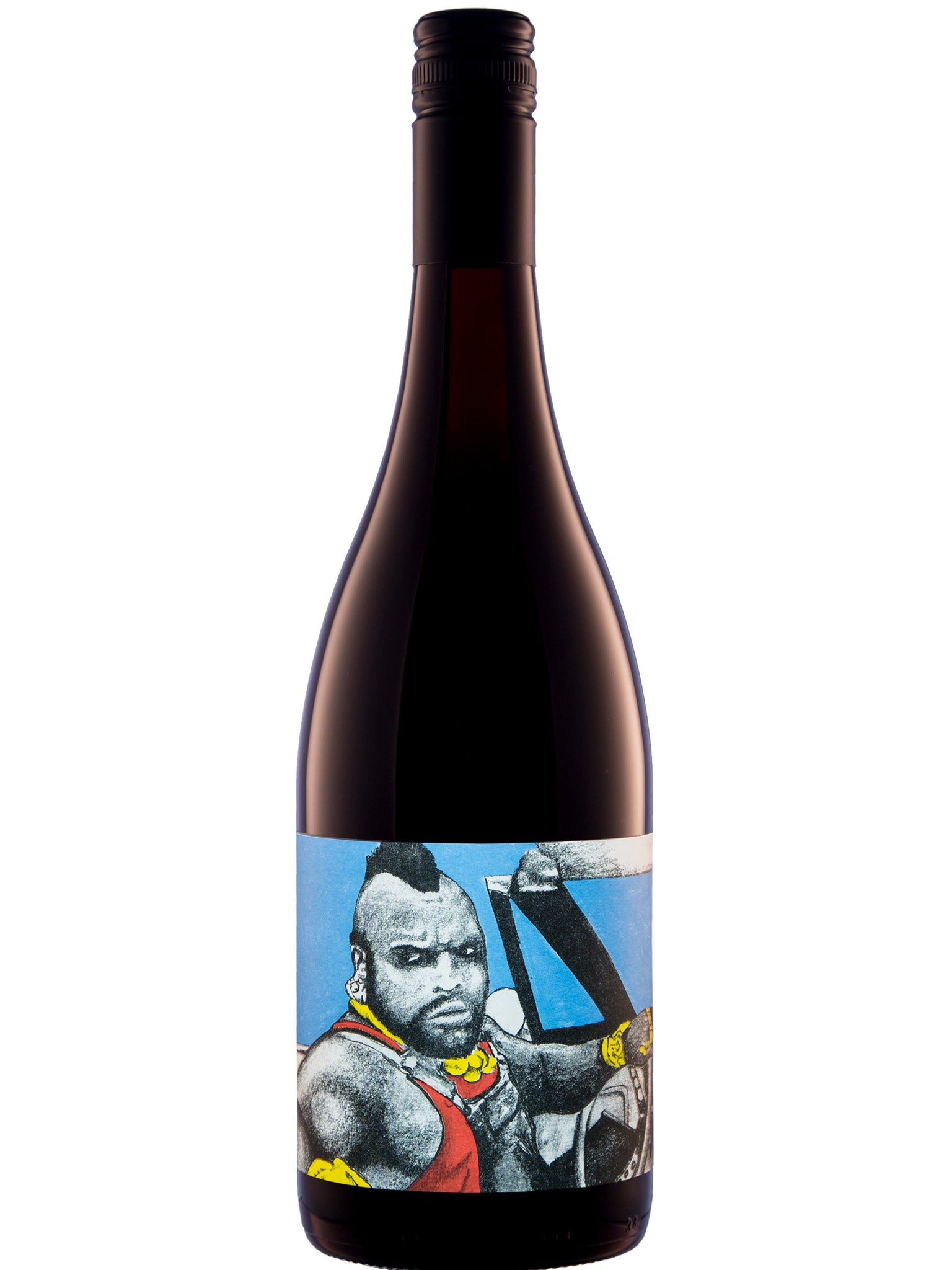 Juxtaposed Mr T Grenache 12pk 2016 - Vigorous Bros