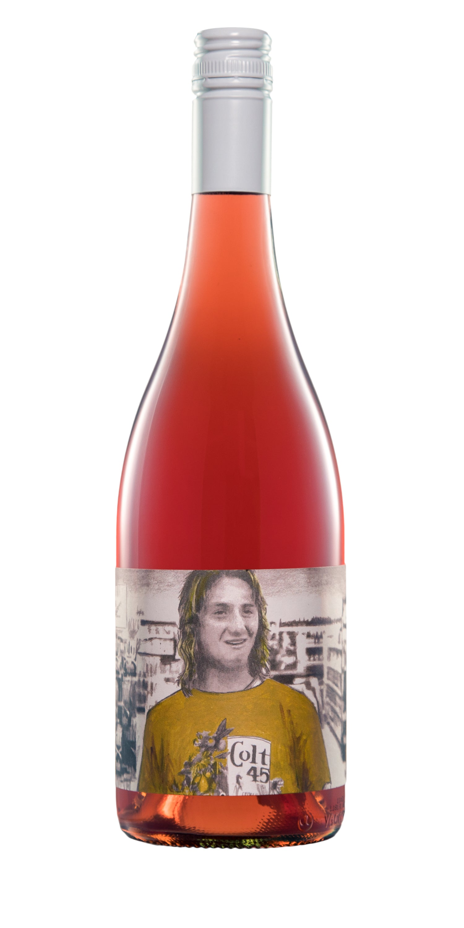 Juxtaposed Rosé 12pk 2018 - Vigorous Bros