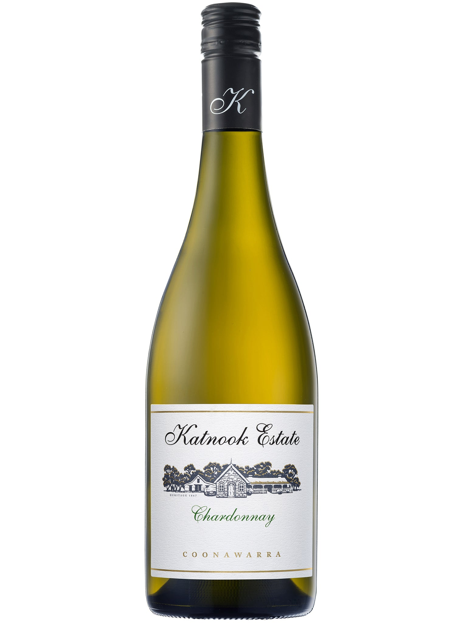 Katnook Estate Chardonnay 6pk 2018