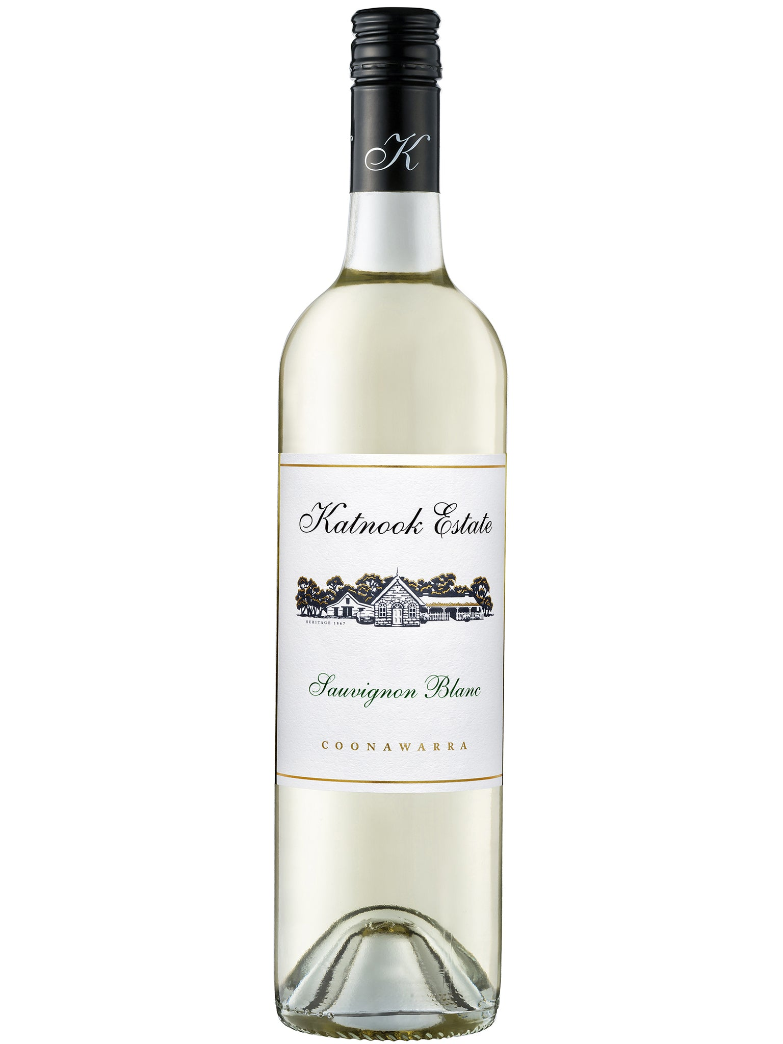 Katnook Estate Sauvignon Blanc 6pk 2017