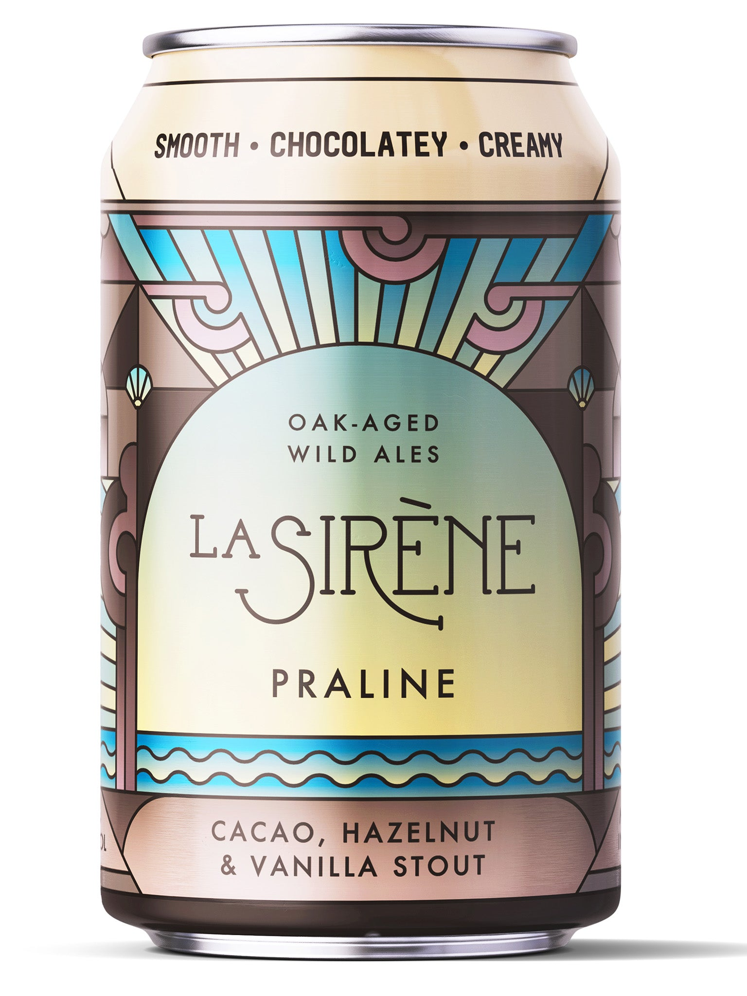 La Sirene Praline 330ml Can 24pk